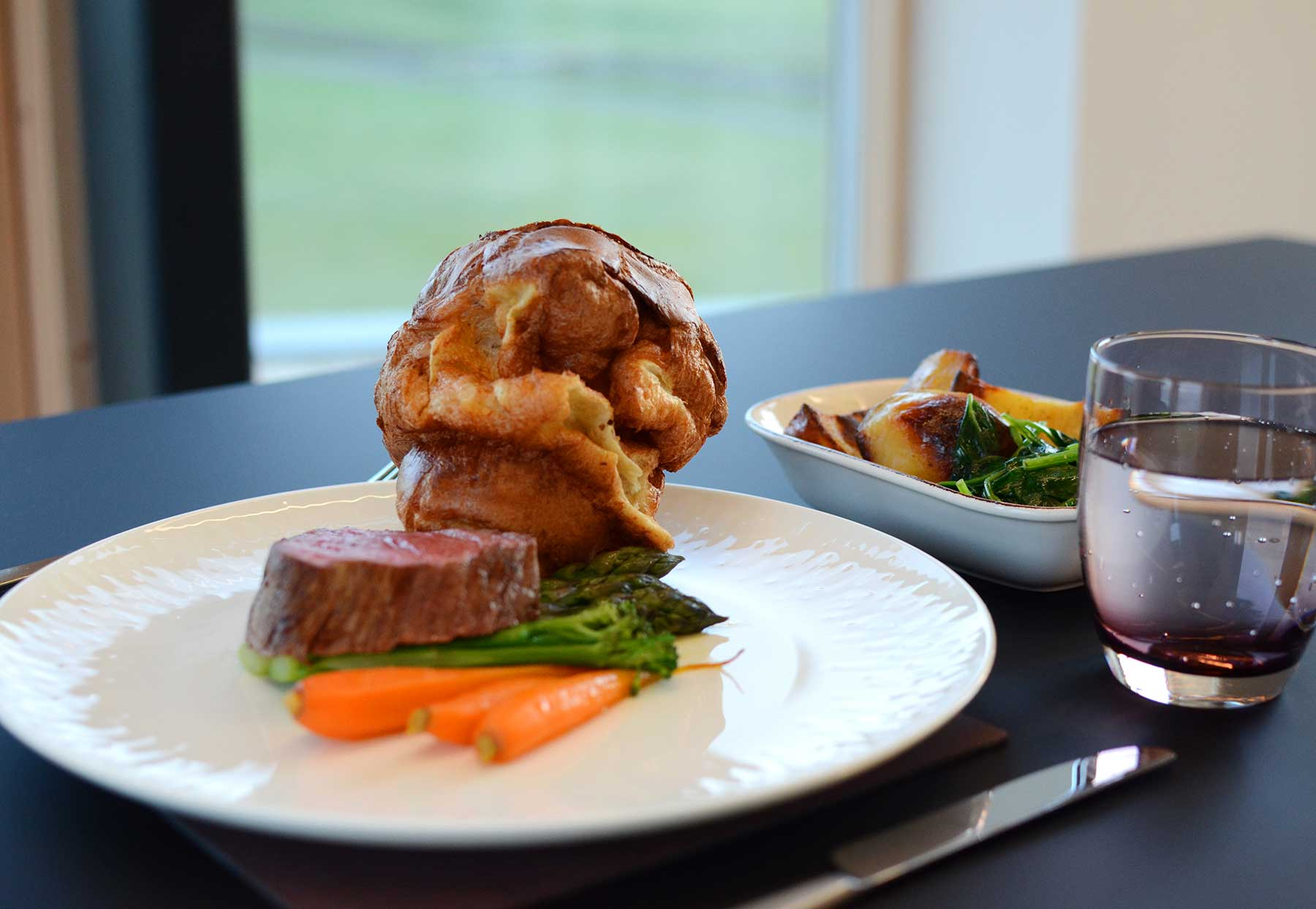 The Rookery, Carnoustie, Sunday Roast